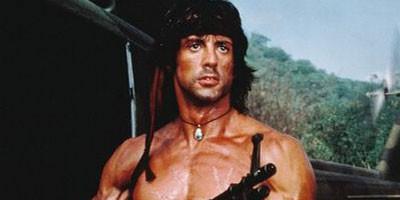 Rambo - trivijalni kviz
