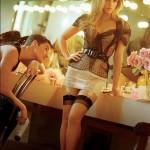 Shakira u Vanity Fair-u  %Post Title