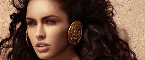 Megan Fox ima šizofreniju?