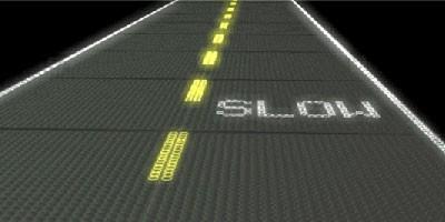 Put od solarnih ploča