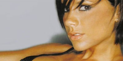 Victoria Beckham luda za Gossip Girl  %Post Title