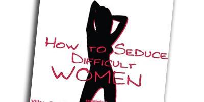 Kako zavesti komplikovane žene  %Post Title