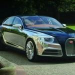 Najmoćniji auto sa četvoro vrata  %Post Title