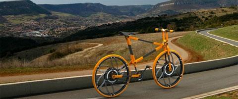 Bicikl za poneti