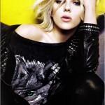 Scarlett Johansson za Mango  %Post Title