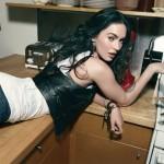 Agresivna Megan Fox  %Post Title