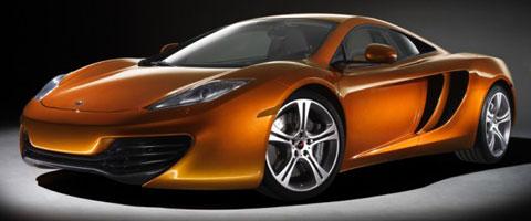 Zver iz McLarena