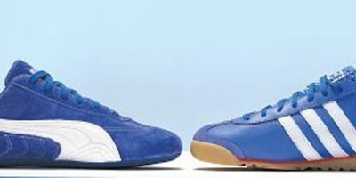 Adidas i Puma - Pomirenje posle pola veka  %Post Title