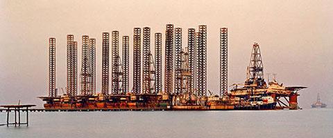 Rezultat industrijalizacije planete