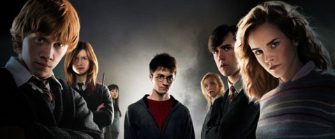 Hari Poter pod policijskom pratnjom!