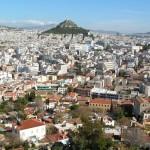Kako da iskoristite ukidanje viza: Atina  %Post Title