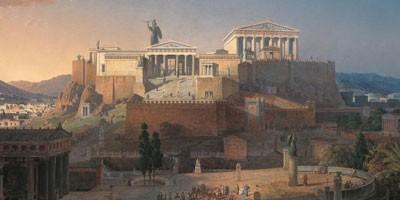 Kako da iskoristite ukidanje viza: Atina