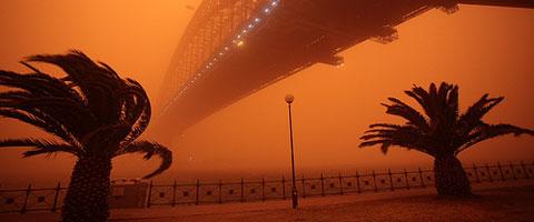 Pakao se nalazi u Sidneju