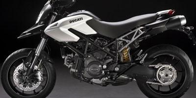 Hiper-motor iz Ducatija
