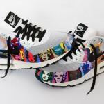 Pop Art Nike patike  %Post Title