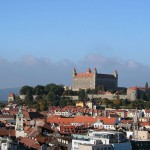 Kako da iskoristite ukidanje viza: Bratislava  %Post Title
