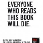 Svako ko pročita ovu knjigu će umreti  %Post Title