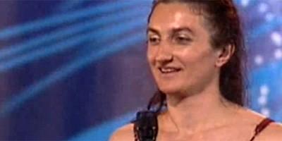 Srpska Susan Boyle - Sandra Todorović