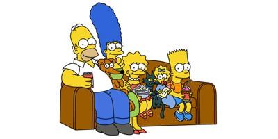 Simpsonovi u borbi protiv gojaznosti