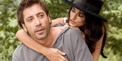 Plačite žene - Javier Bardem se ženi