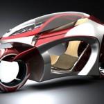 Najudobniji motor na svetu