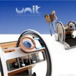 High-tech kolica za šoping