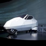 BMW Simple koncept