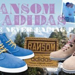 Adidas - Kanađanke