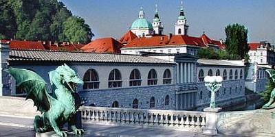 Kako da iskoristite ukidanje viza: Ljubljana