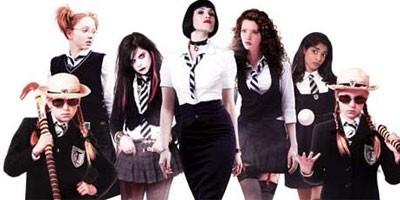 St. Trinian's - Škola za mlade dame