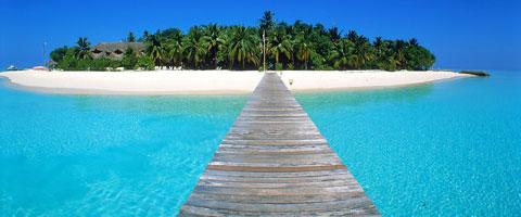 Maldivi – mesto na koje želite da odete