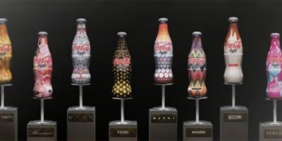 Dizajnerske Coca Cola flašice  %Post Title