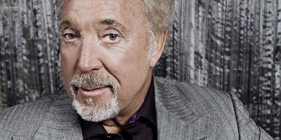 Tom Jones u Beogradu