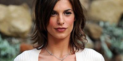 Elisabetta Canalis - Gola u Maximu  %Post Title