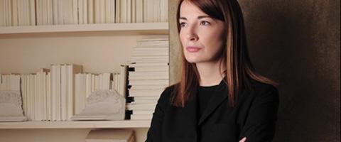 Dragana Ognjenović i HP na Beogradskoj nedelji mode