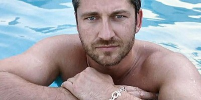 Gerard Butler u Beogradu  %Post Title