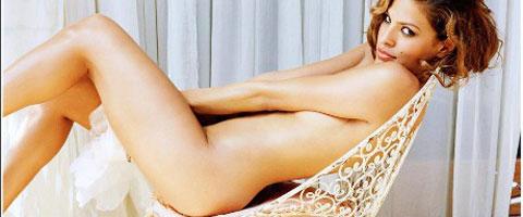 Eva Mendes, bez posebnog razloga
