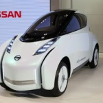 Nissan Land Glider  %Post Title