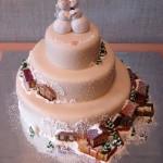 Idiotske svadbene torte  %Post Title