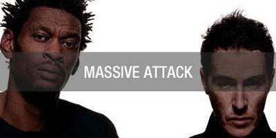 Massive Attack - Novi album u februaru  %Post Title
