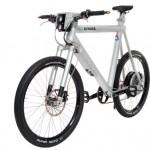 Prvi e-bicikl na svetu