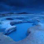 Atraktivni pejzaži Maurizia Fontane