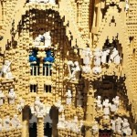 Najpoznatije građevine sveta u LEGO verziji  %Post Title