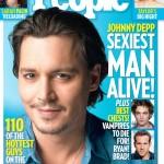 Johnny Depp najseksepilniji muškarac na svetu  %Post Title