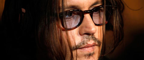 Johnny Depp najseksepilniji muškarac na svetu