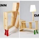 Anti Ikea nameštaj