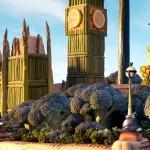 Jestivi London
