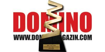 Zvanično: Domino Magazin najbolji u regionu