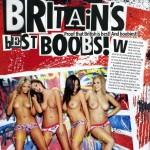 Najbolje grudi Britanije