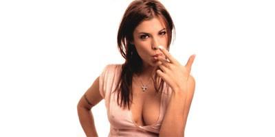 Elisabetta Canalis ostavila Clooney-ja?